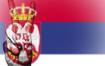 Reprezentacja Serbii ciekawostki