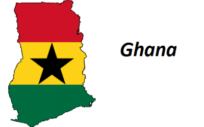 Ghana ciekawostki