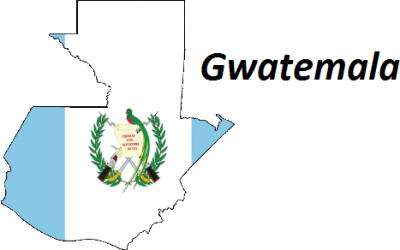 Gwatemala ciekawostki