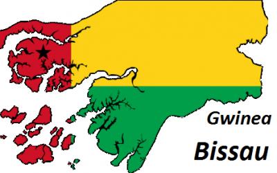 Gwinea Bissau ciekawostki