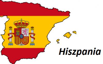 Hiszpania ciekawostki