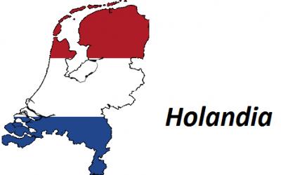 Holandia ciekawostki
