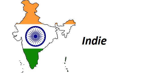 Indie ciekawostki