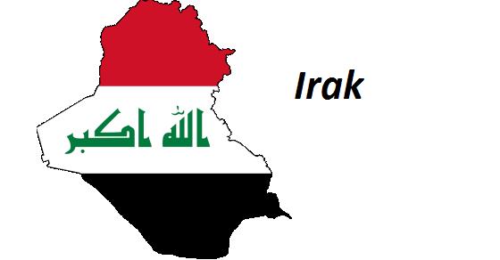 Irak ciekawostki