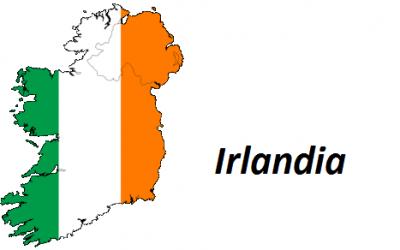 Irlandia ciekawostki