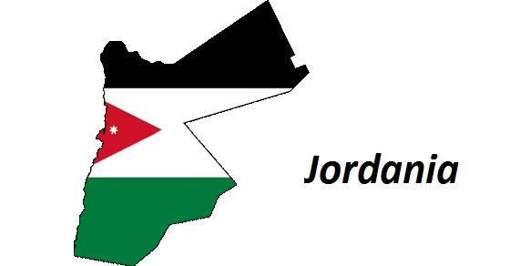 Jordania ciekawostki