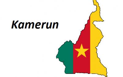 Kamerun ciekawostki