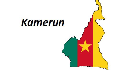 Kamerun grafika