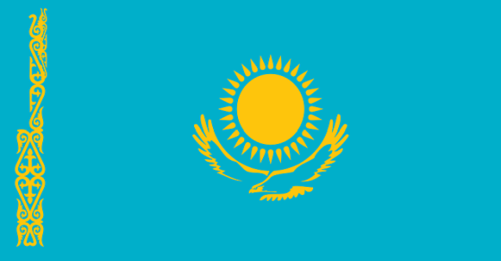 Kazachstan ciekawostki