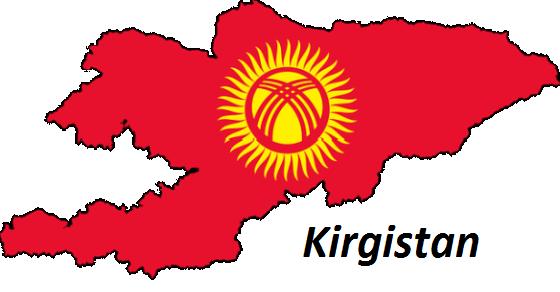 Kirgistan ciekawostki