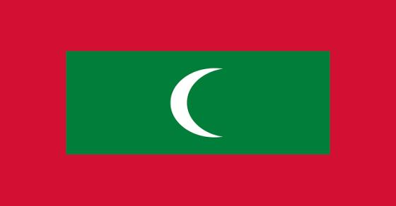 Malediwy ciekawostki