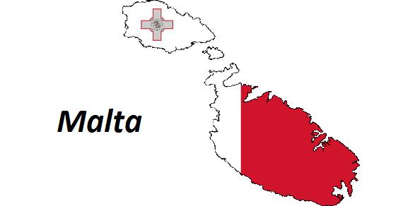 Malta grafika