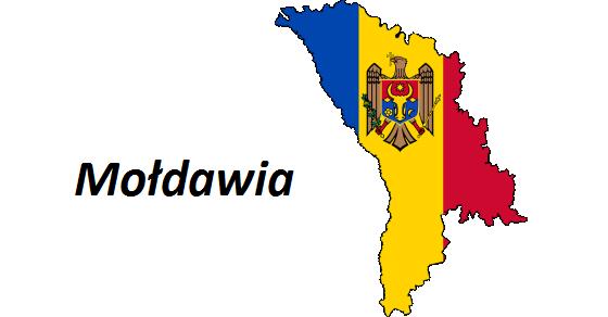 Mołdawia grafika