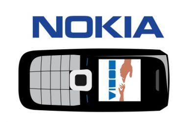 Nokia ciekawostki