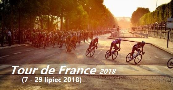 Tour de France ciekawostki