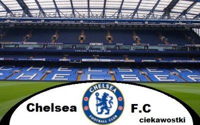 Chelsea Londyn ciekawostki