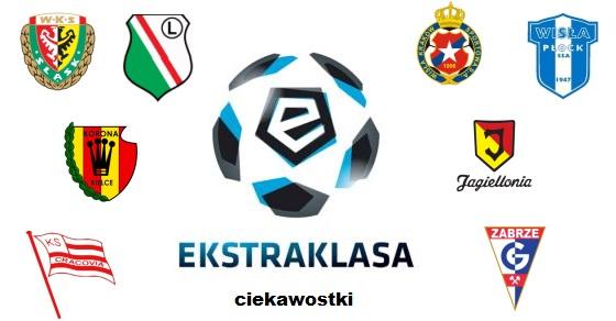 Liga polska ciekawostki