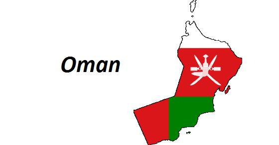 Oman grafika