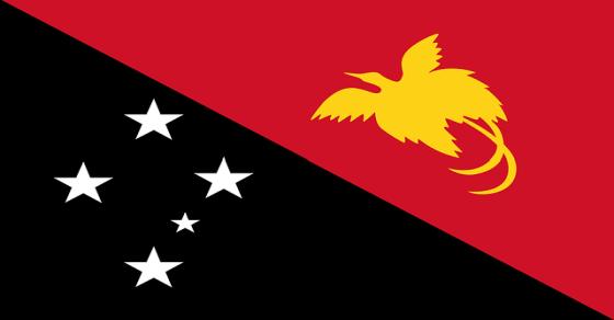 Papua Nowa-Gwinea ciekawostki