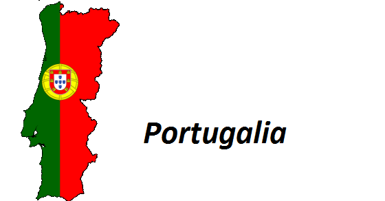 Portugalia grafika