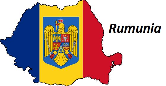 Rumunia grafika