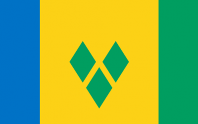 Saint Vincent i Grenadyny ciekawostki