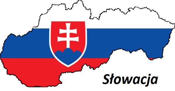 Słowacja grafika