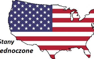 Stany Zjednoczone ciekawostki