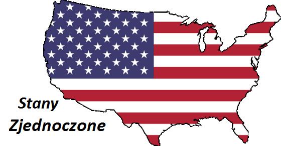 Stany Zjednoczone grafika