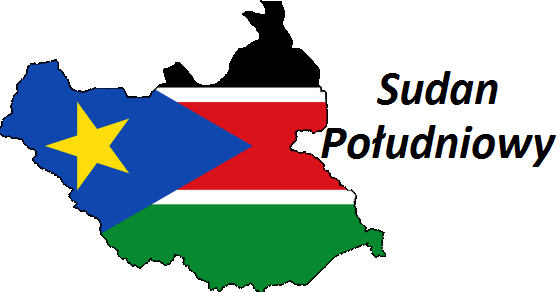 Sudan Południowy ciekawostki