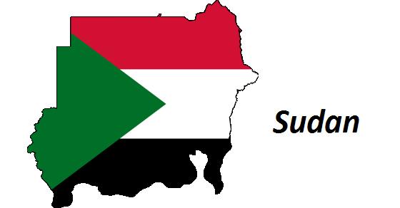 Sudan ciekawostki