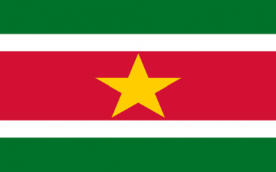 Surinam ciekawostki