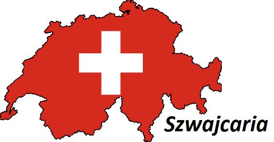 Szwajcaria grafika