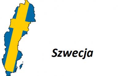 Szwecja ciekawostki