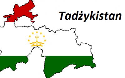 Tadżykistan ciekawostki