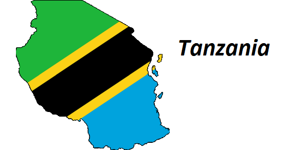 Tanzania ciekawostki