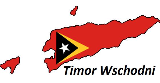 Timor Wschodni ciekawostki
