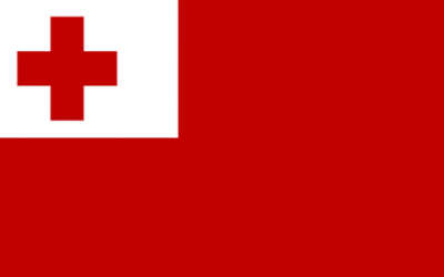 Tonga ciekawostki