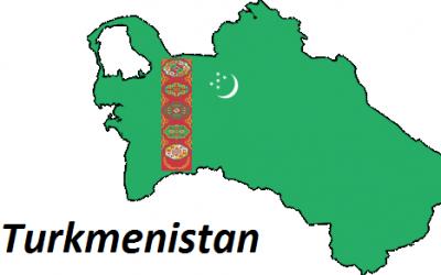 Turkmenistan ciekawostki