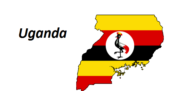 Uganda ciekawostki