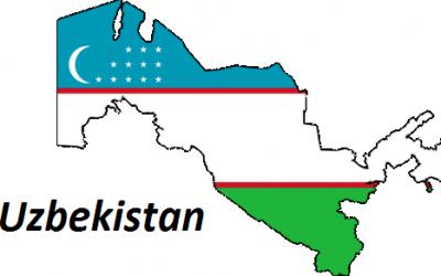 Uzbekistan ciekawostki
