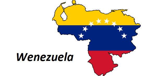 Wenezuela ciekawostki