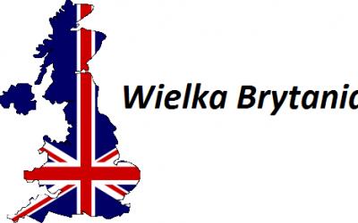 Wielka Brytania ciekawostki