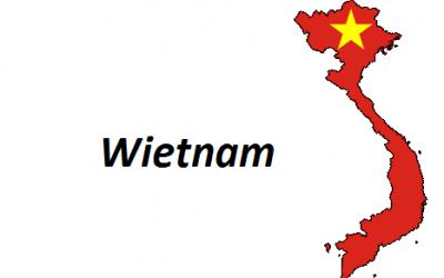 Wietnam ciekawostki