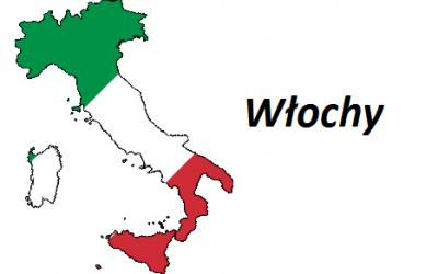 Włochy ciekawostki