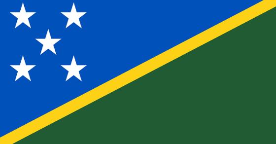 Wyspy Salomona ciekawostki