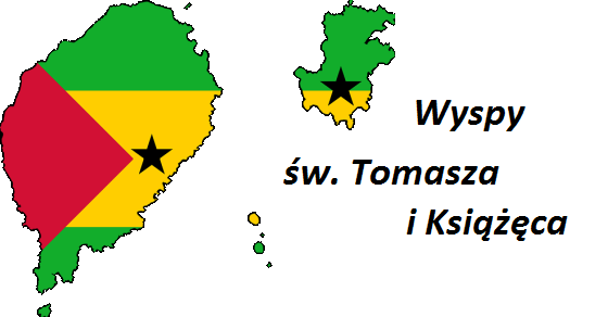 Wyspy świętego Tomasza i Książęca ciekawostki