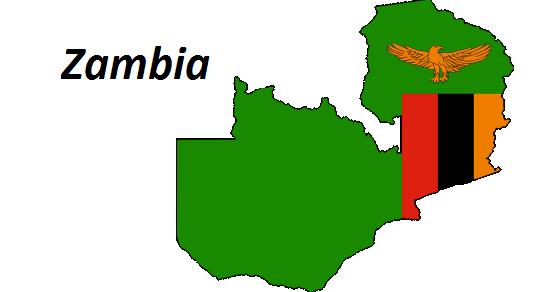 Zambia ciekawostki