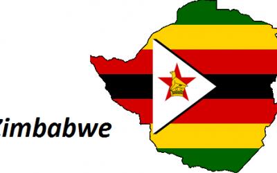 Zimbabwe ciekawostki