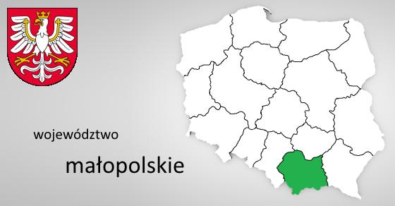 Województwo małopolskie ciekawostki